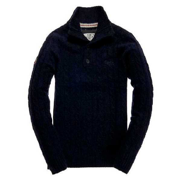 Superdry Harrow Regatta Henley