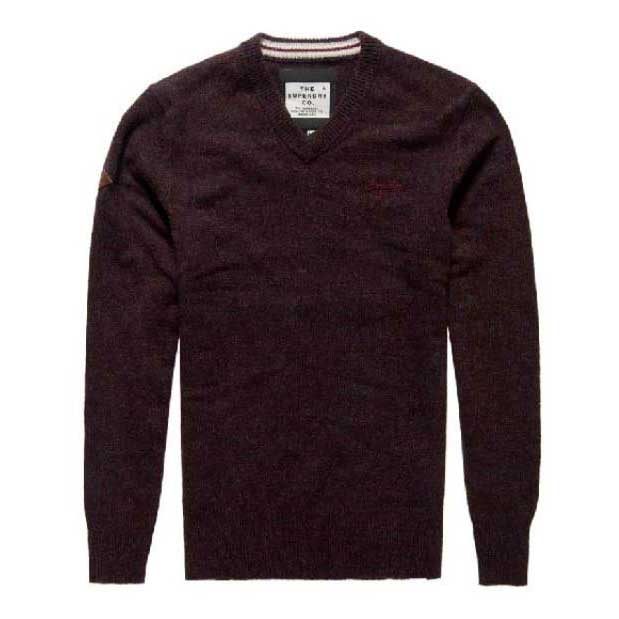 Superdry Harrow Vee