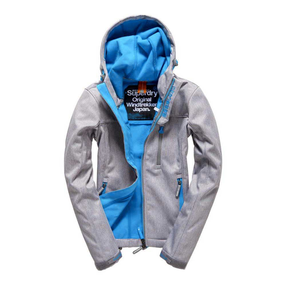 Superdry Hooded Windtrekker