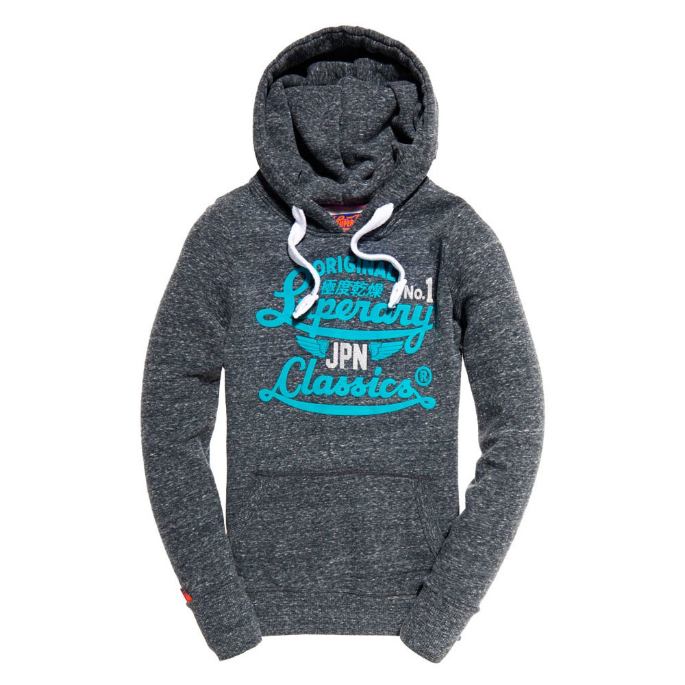 Superdry Icarus Duo Hood