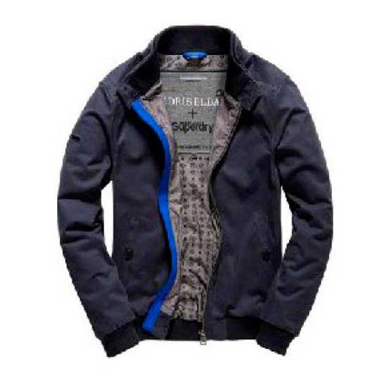 Superdry Leading Harrington