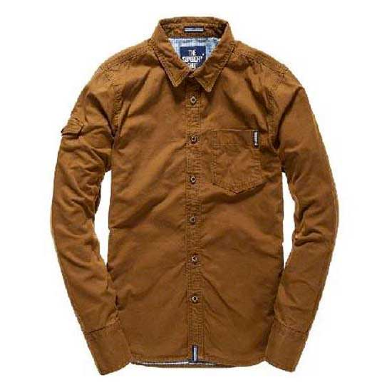 Superdry Longhorn Shirt