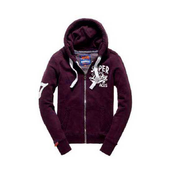 Superdry Lucky Aces Ziphood