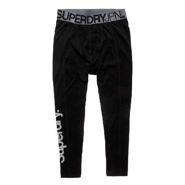 Superdry Merino Base Layer Legging