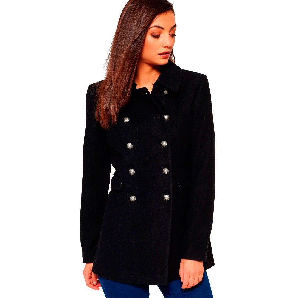 Superdry Military Peacoat