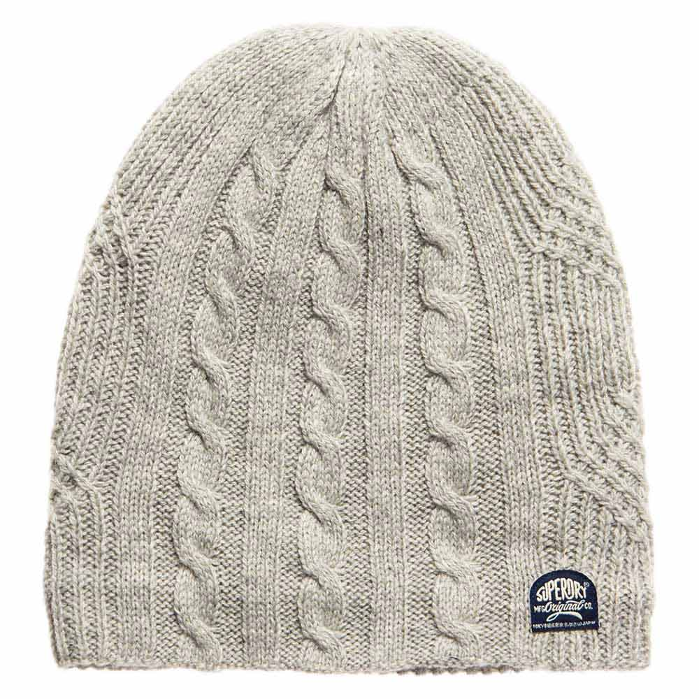 Superdry Misty Cable Beanie