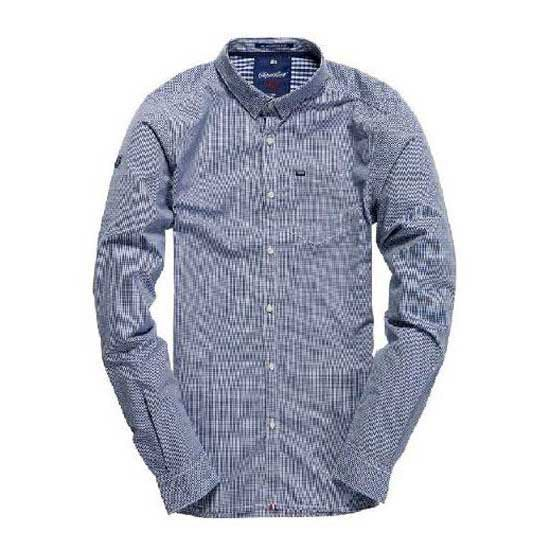 Superdry New England Dress Shirt