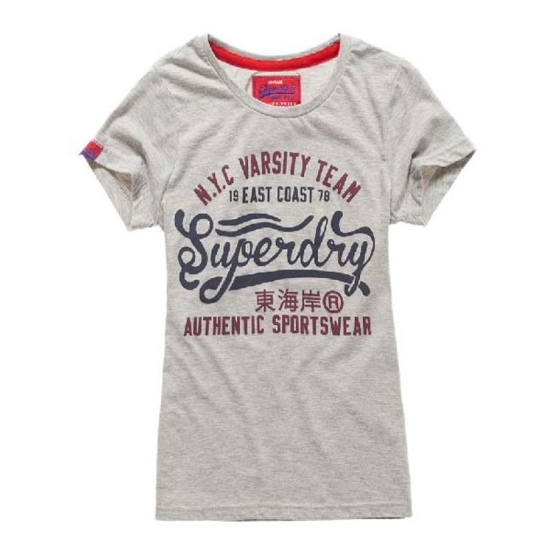 Superdry Ny Varsity Team Tee