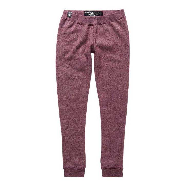 Superdry O L Luxe Super Skinny Jogger