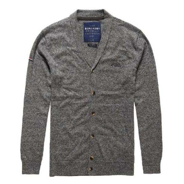 Superdry Orange Label Cardigan