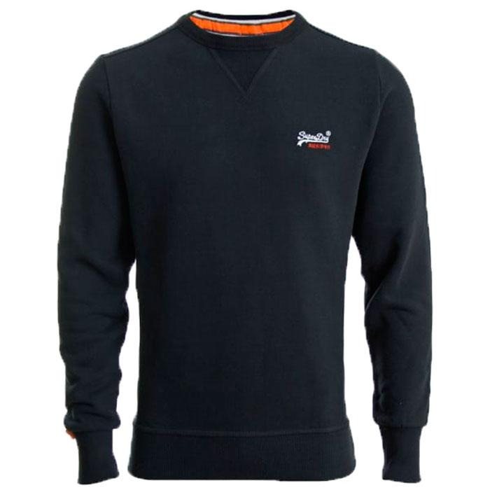 Superdry Orange Label Crew Sweat