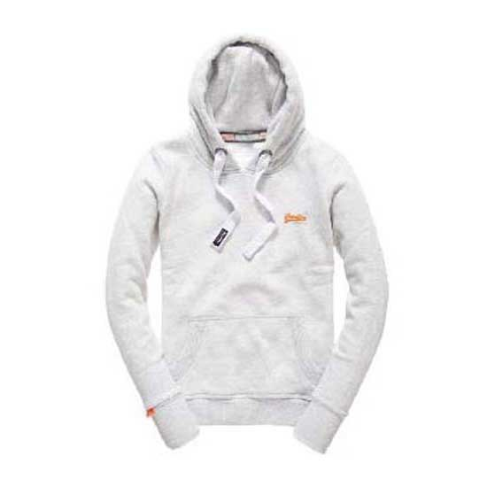 Superdry Orange Label Primary Hood