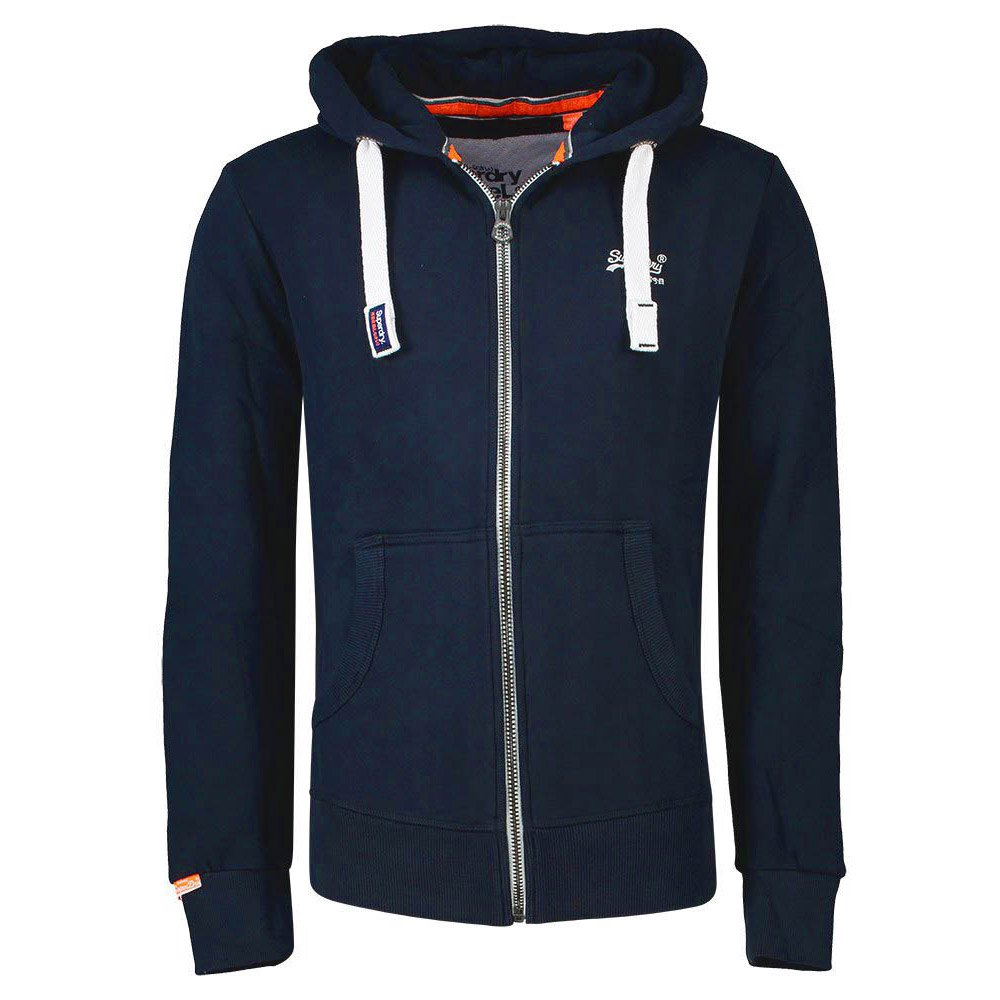 hot sale online 4970a e6722 Superdry Orange Label Ziphood