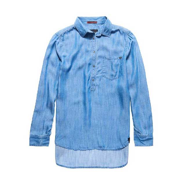 Superdry Overhead Tence Shirt