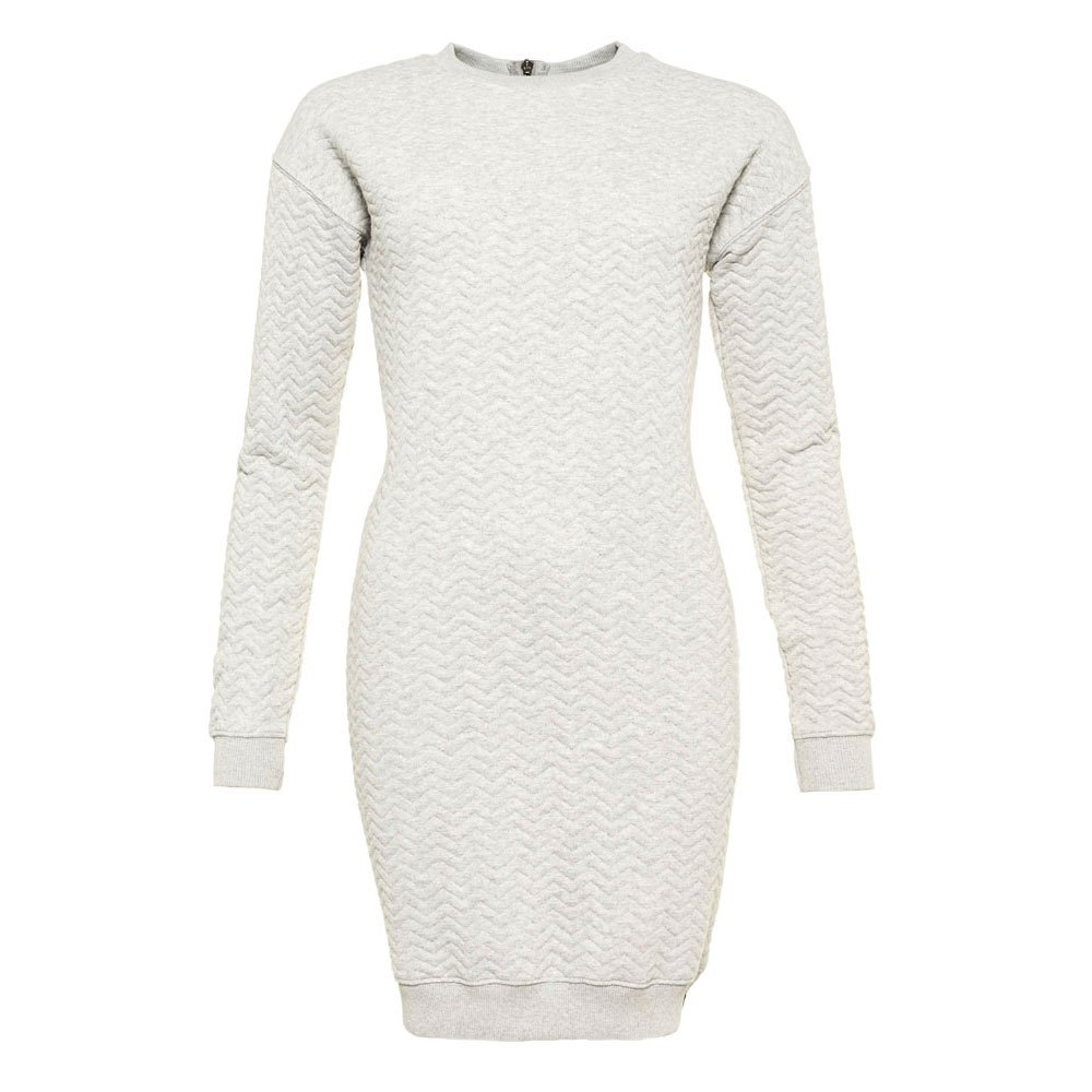 Superdry Quilted Nordic Dress