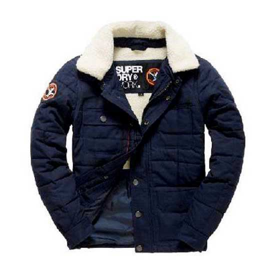 c96455393e8 Superdry Redford Jacket buy and offers on Dressinn