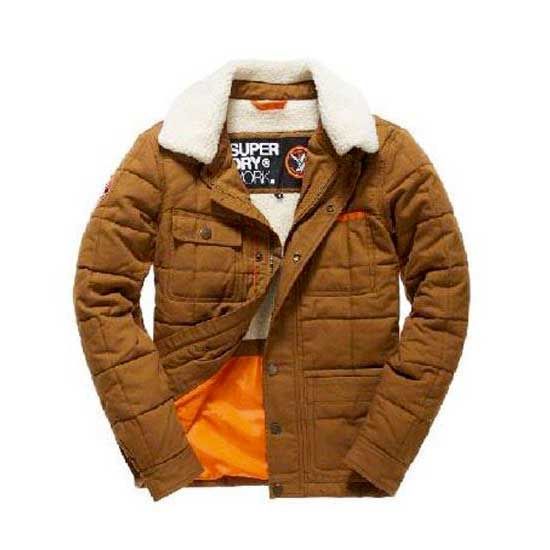 Superdry Redford Jacket