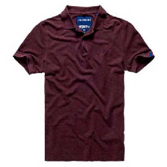 Superdry Refined Pique Polo