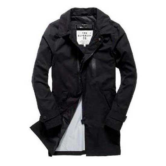 Superdry Rogue Storm Trench
