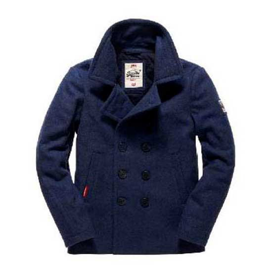 Superdry Rookie Peacoat