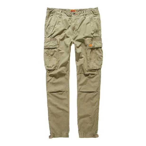 Superdry Rookie Ripstop Cargo