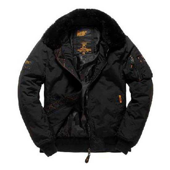Superdry Rsd Winter Flite Jacket