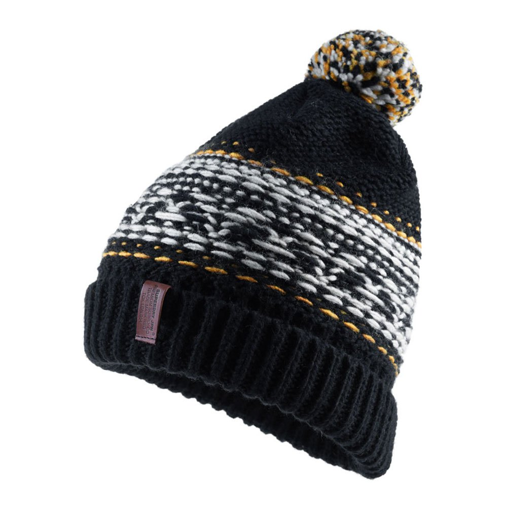 Superdry Rumi Bobble Hat