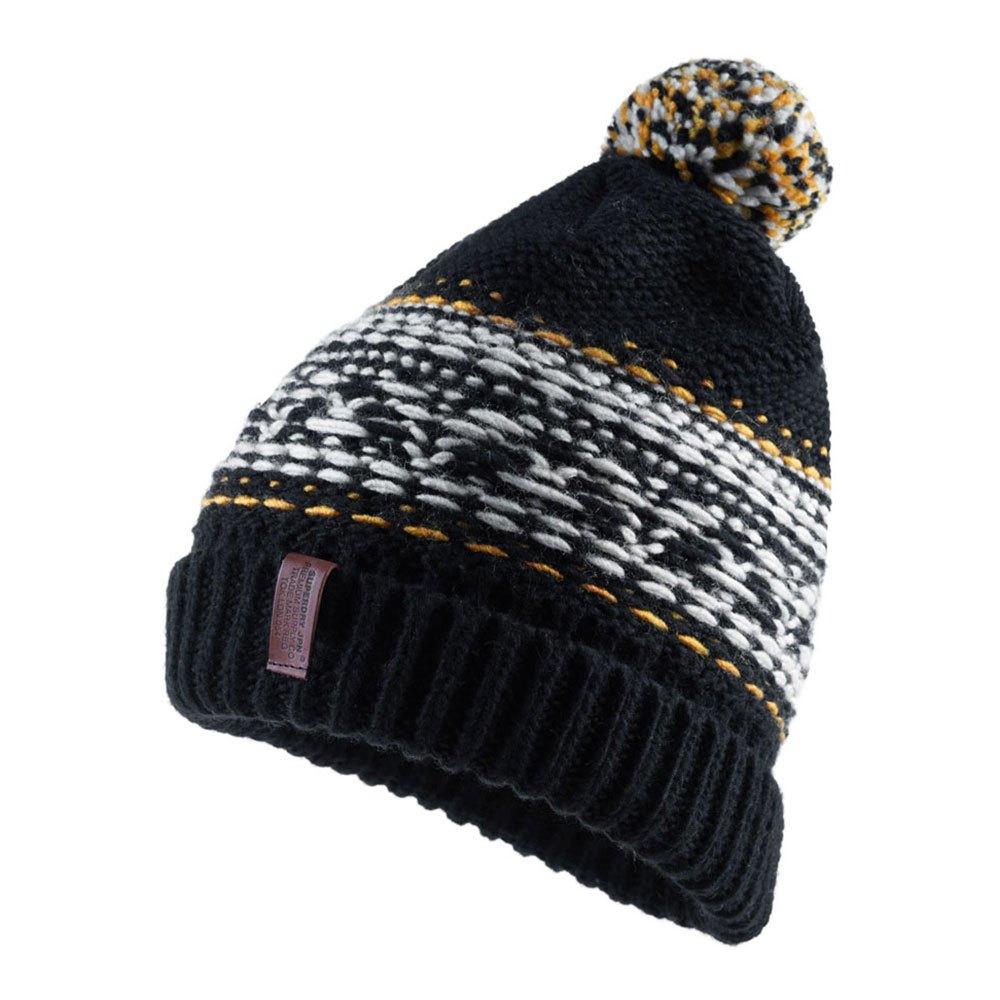 d794850a8 Superdry Rumi Bobble Hat