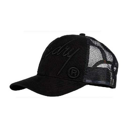 Superdry Solo Trucker Cap