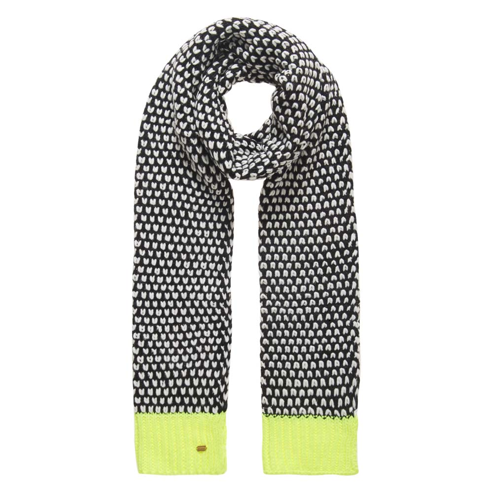 Superdry Spot Pop Colour Scarf