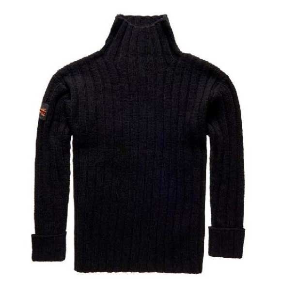 Superdry Submariner Funnel Knit