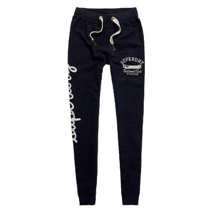 Superdry Super Skinny Applique Jogger