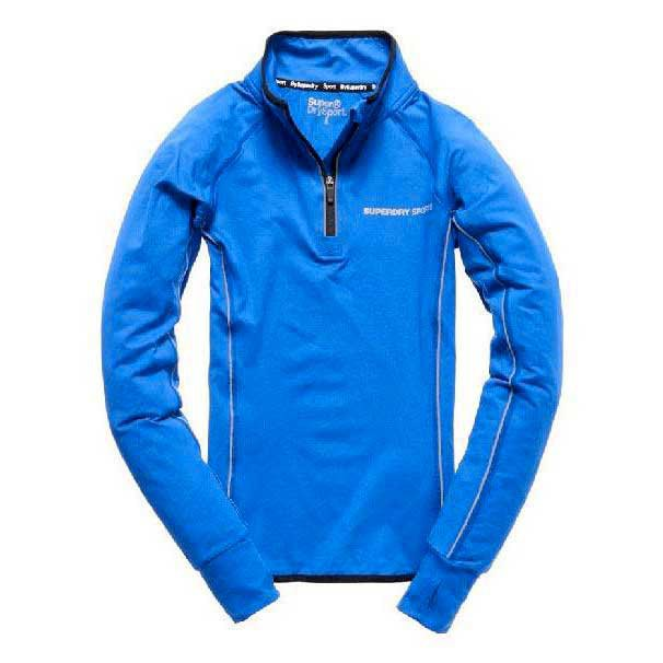 Superdry Core Gym Track Top