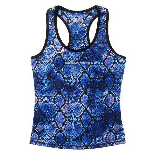 Superdry Core Gym Vest