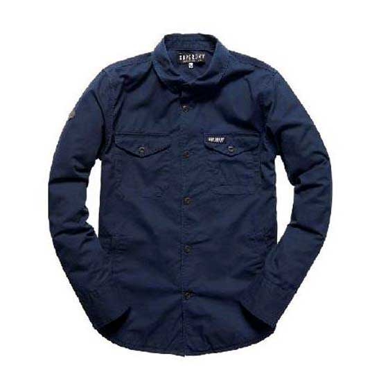 Superdry Surplus Goods Shirt Jacket