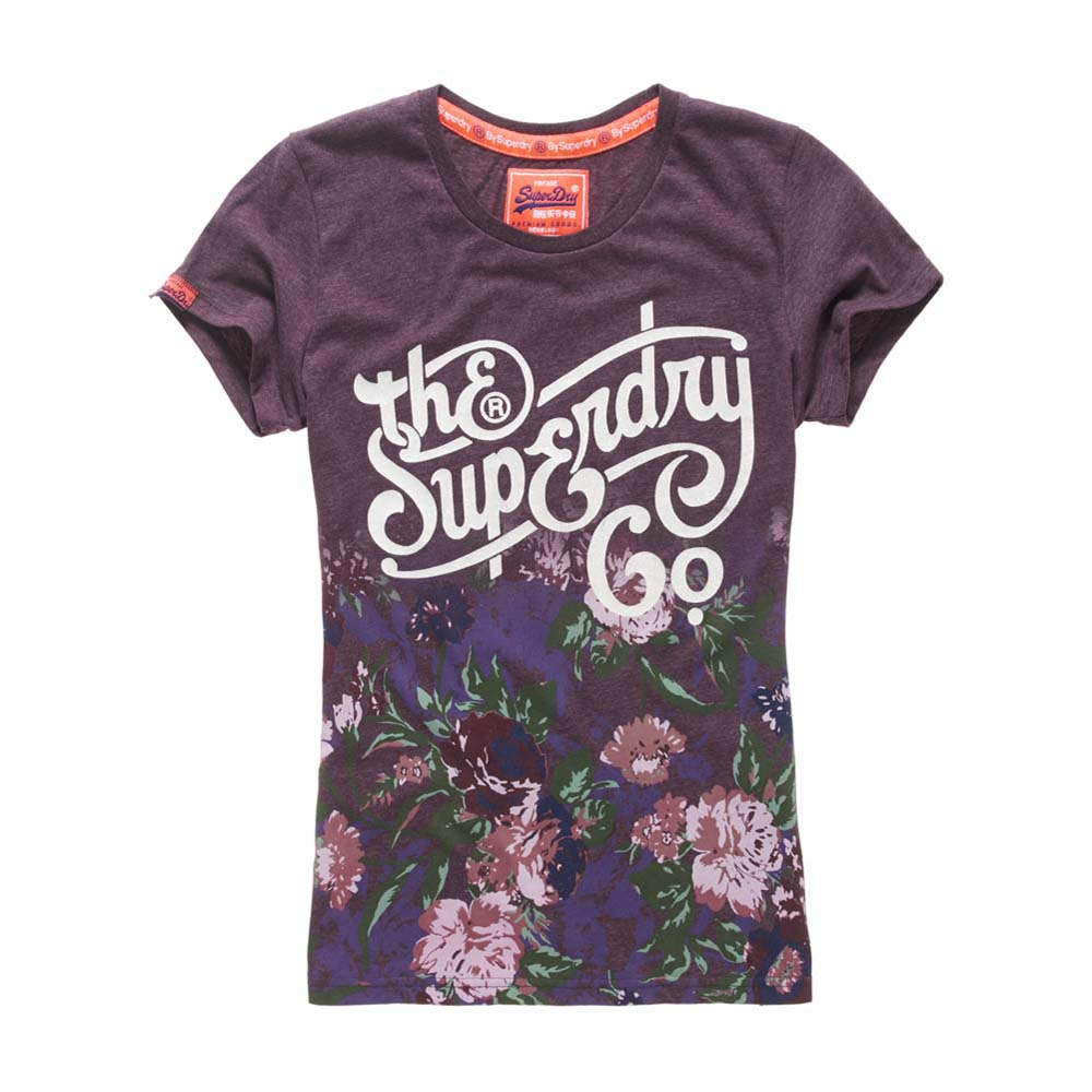 Superdry The Super Co Tee