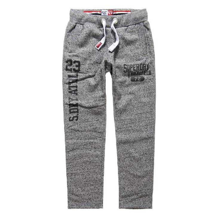 Superdry Trackster Non Cuffed Jogger