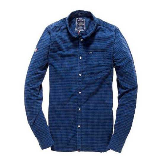 Superdry Ultimate Oxford Ls Shirt