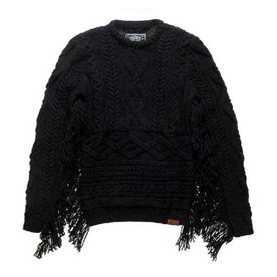 Superdry West Tassel Jumper