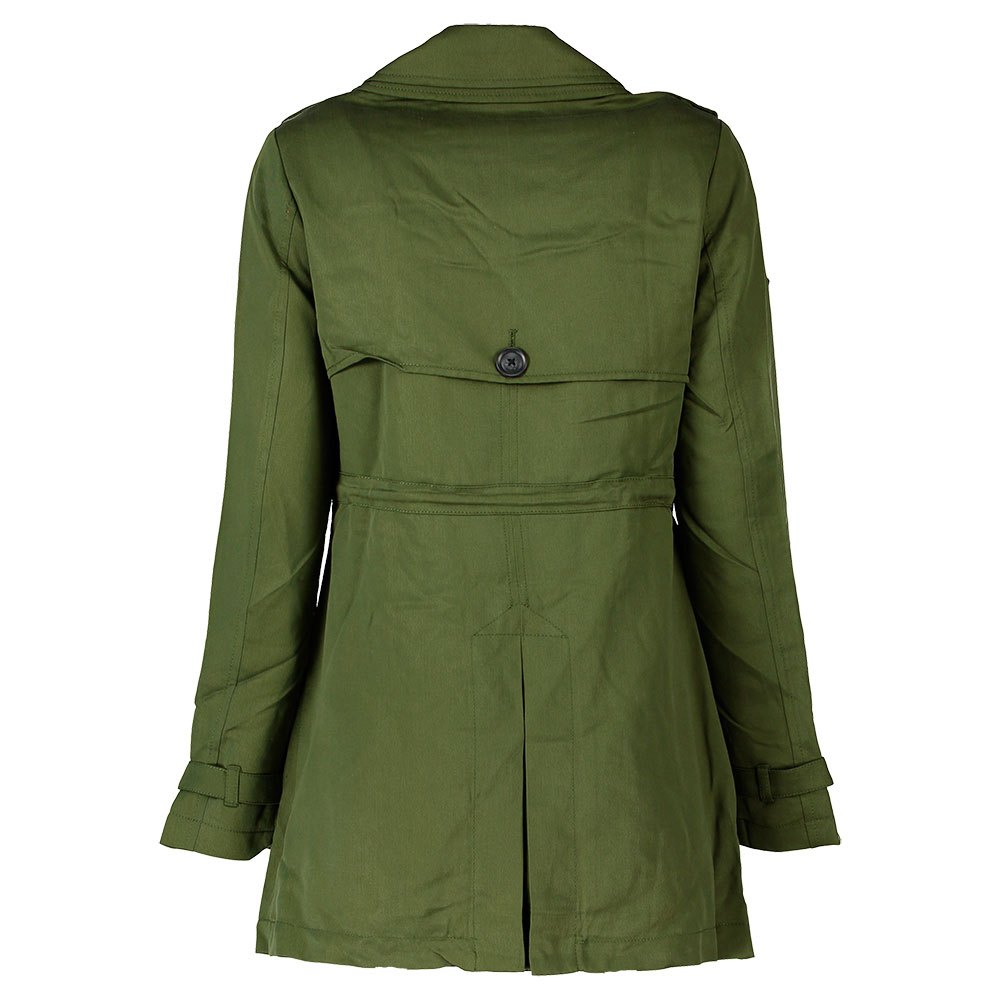 Superdry Winter Draped Trench