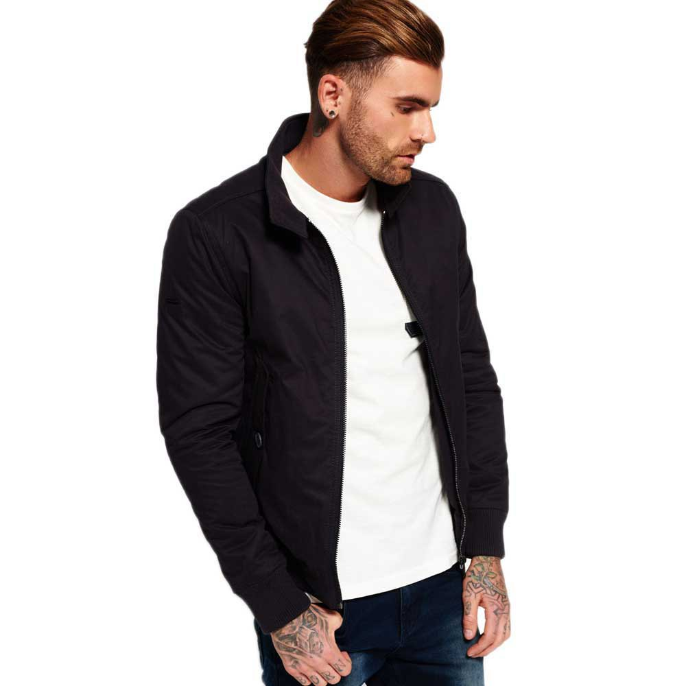 Superdry Winter Longhorn Harrington