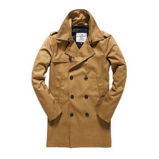 Superdry Winter Rogue Trench