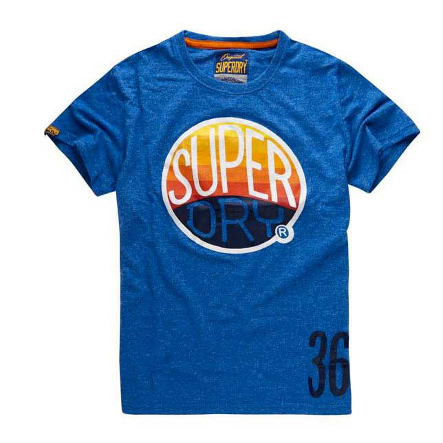 Superdry Hooper Surf Tee