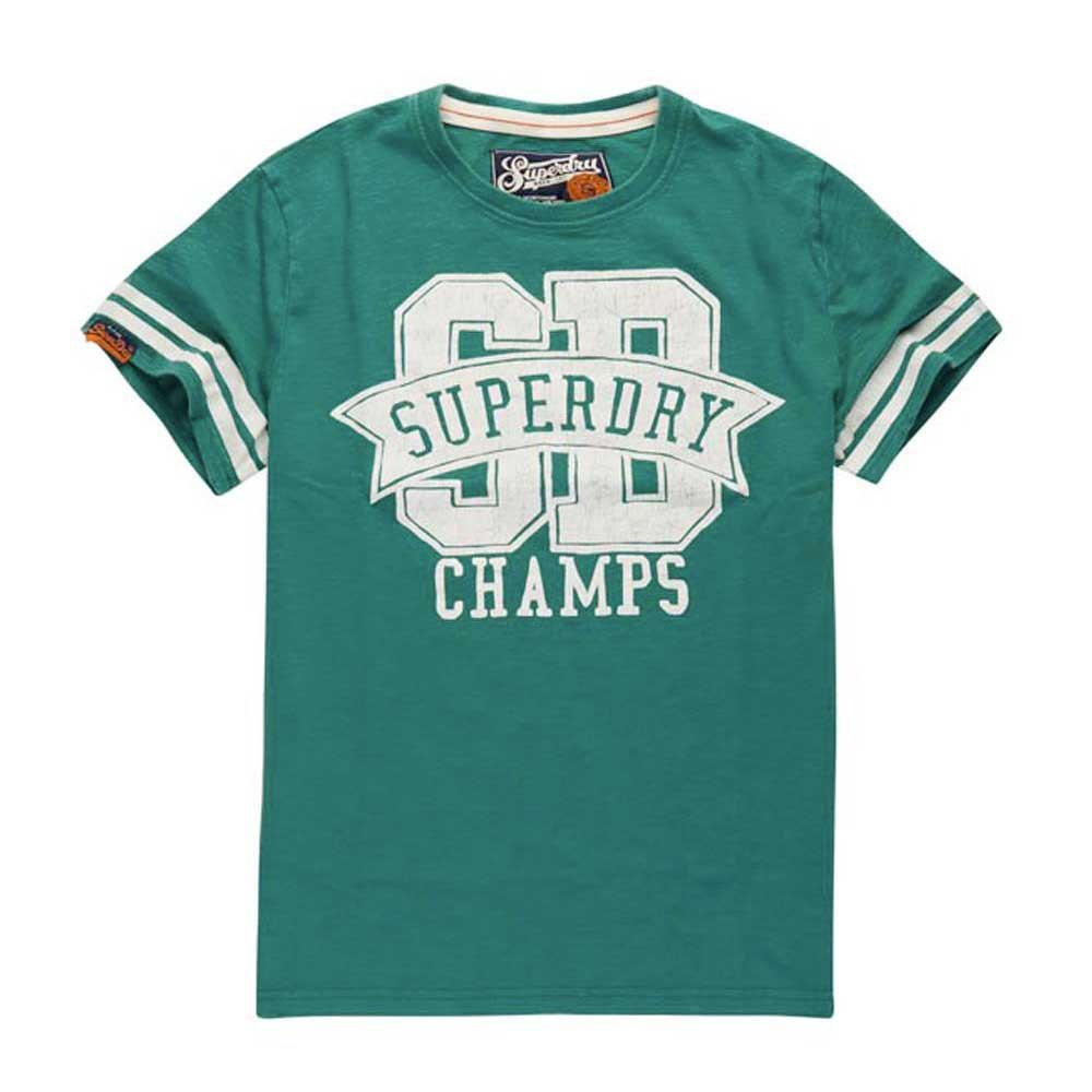 Superdry Sd Champs Tee
