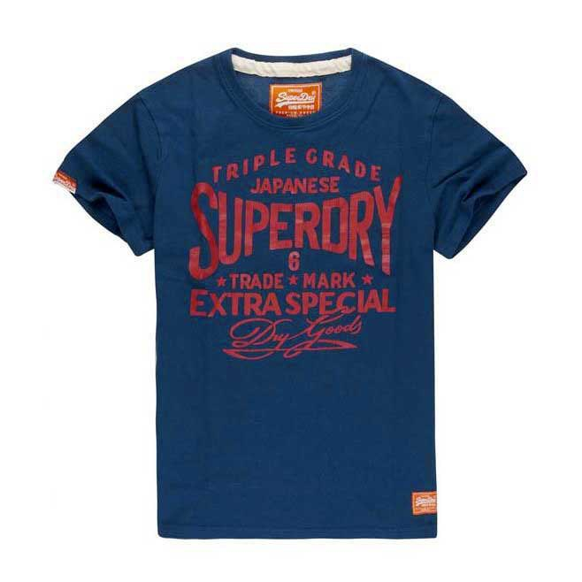 Superdry Triple Grade Working Tee