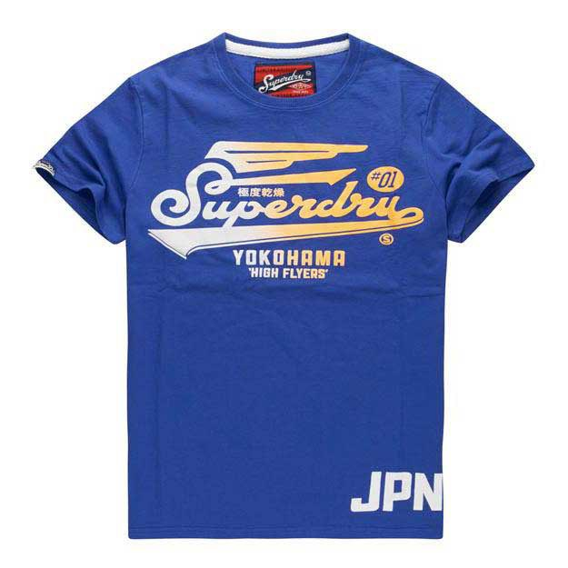 Superdry High Flyers Tee