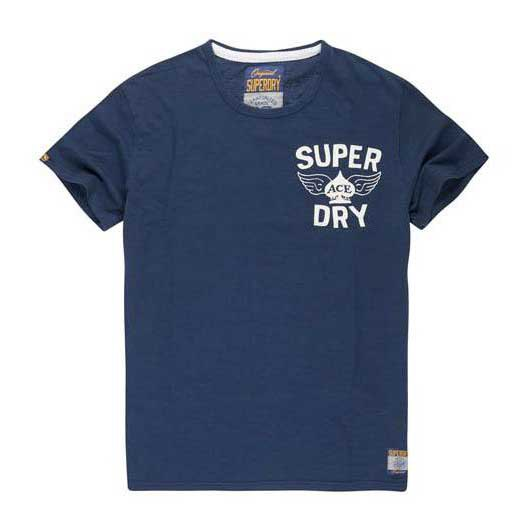 Superdry Real 1 Tee