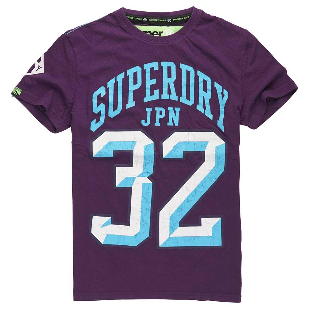 Superdry Big Beveled Tee