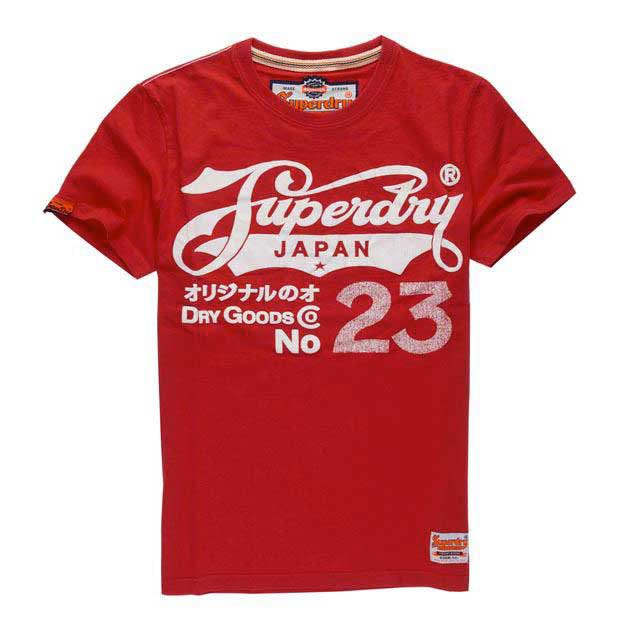 Superdry Impossible Tee