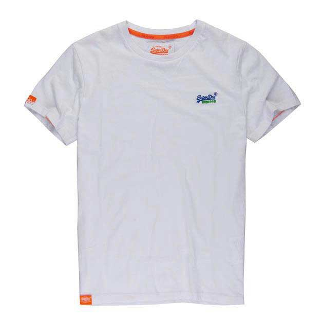 Superdry Orange Label Vintage Embroidery Tee